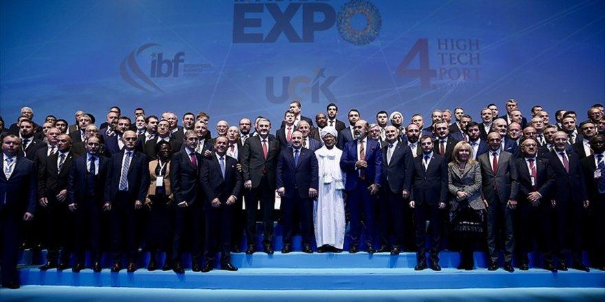 17. Müsiad Expo Başladı