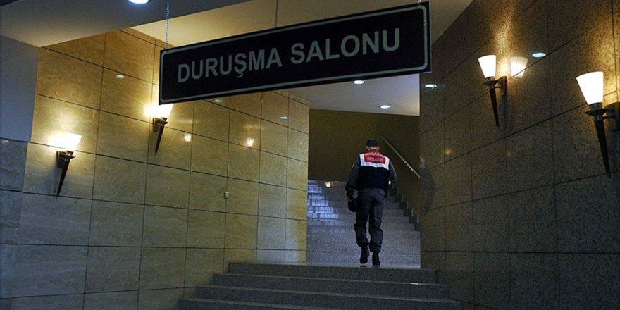 Gezi'nin Birinci Yıl Dönümü Eylemi Davasında Karar