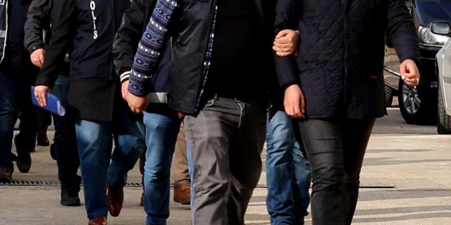 Jandarmadan Jandarmaya Fetö Operasyonunda 40 Gözaltı