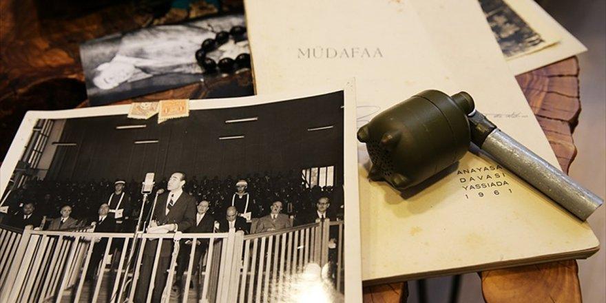 Yassıada'nın Sessiz Tanıkları