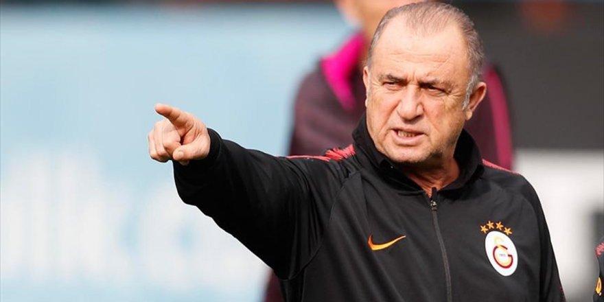 Galatasaray, Terim Yönetiminde 200. Galibiyet Peşinde