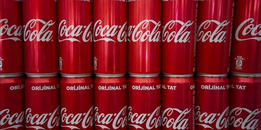 Coca-cola'da Muhtar Kent, Bayrağı James Quincey'e Devrediyor