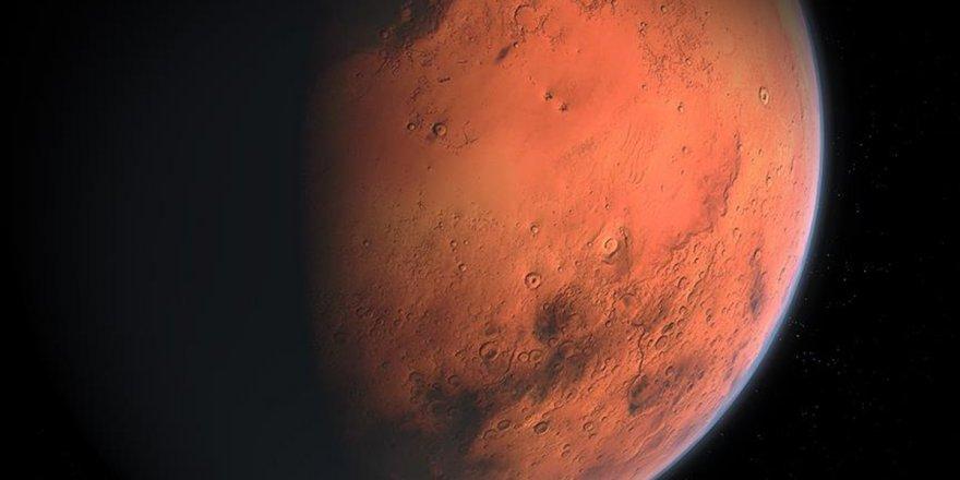 Mars'ın Sesi İlk Kez Duyuldu
