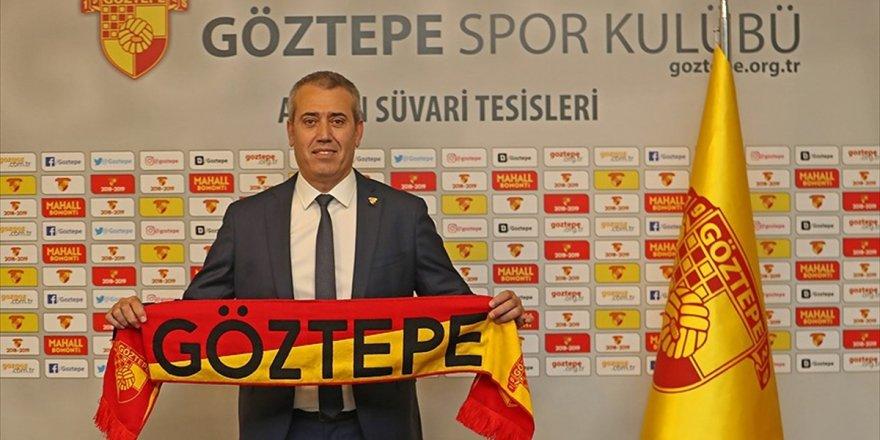 Göztepe'de Kemal Özdeş Dönemi