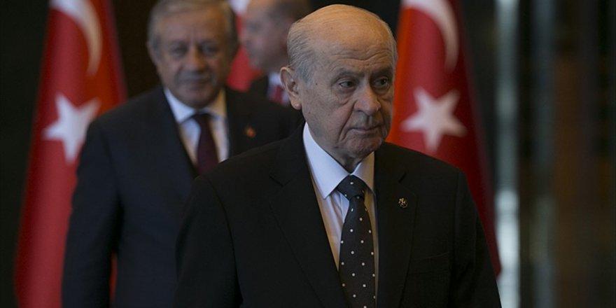 Mhp Genel Başkanı Bahçeli: Cumhurbaşkanı Erdoğan İle Bu Hafta İçinde Görüşmeyi Bekliyoruz