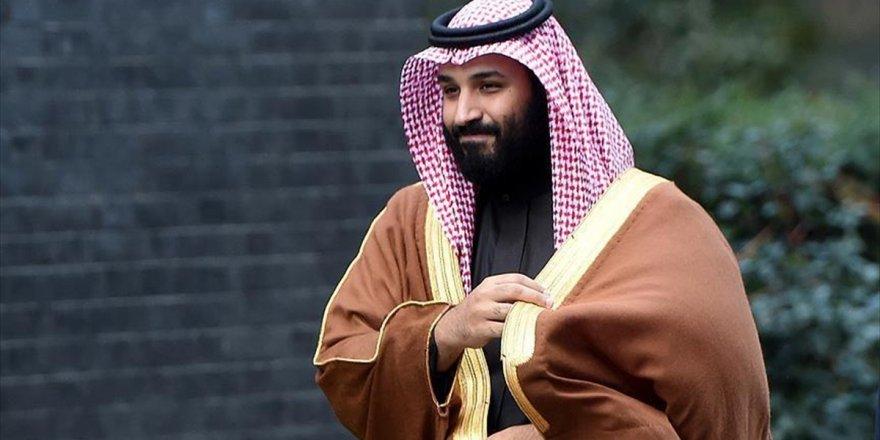 Abd'de Veliaht Prens Muhammed Bin Selman'ın Resmen Kınanması İsteği