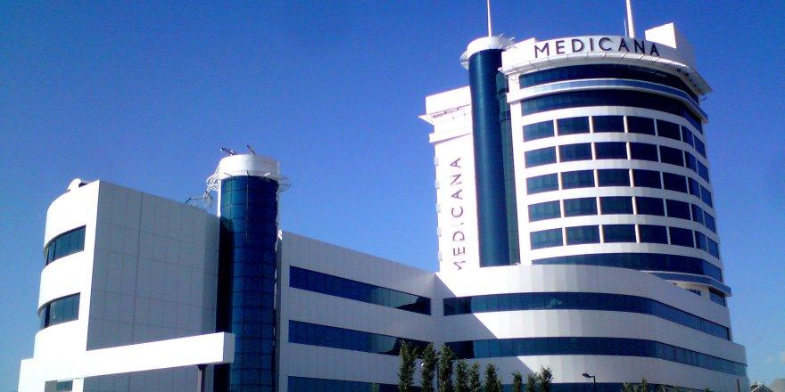 (YHT Kazası) Medicana Konya'nın acı kaybı