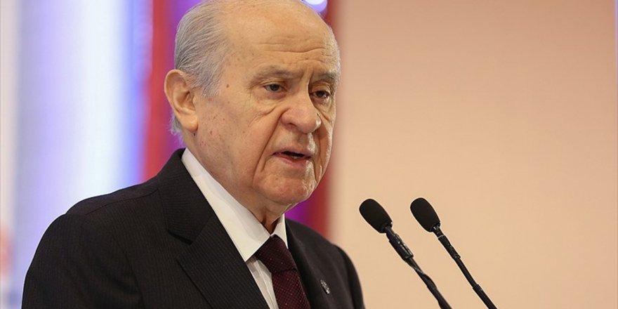 Mhp Genel Başkanı Bahçeli: Ankara'daki Kaza İle İlgili Çok Yönlü İnceleme Yapılmalı