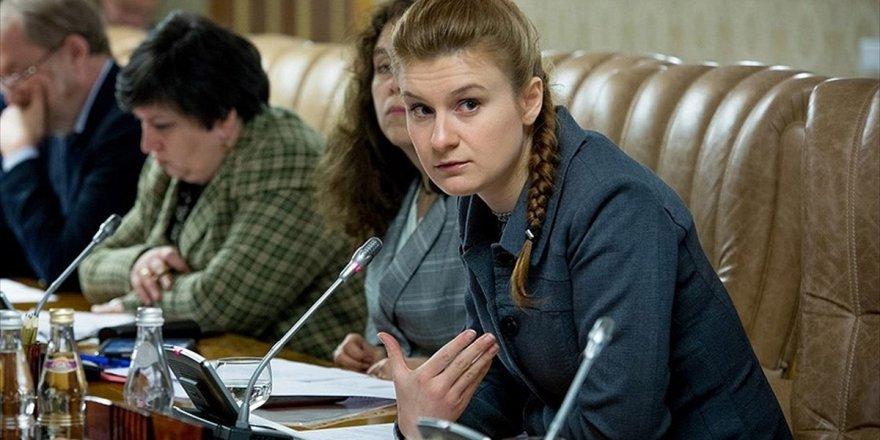 Abd'de Gözaltına Alınan Rus'tan Ajanlık İtirafı