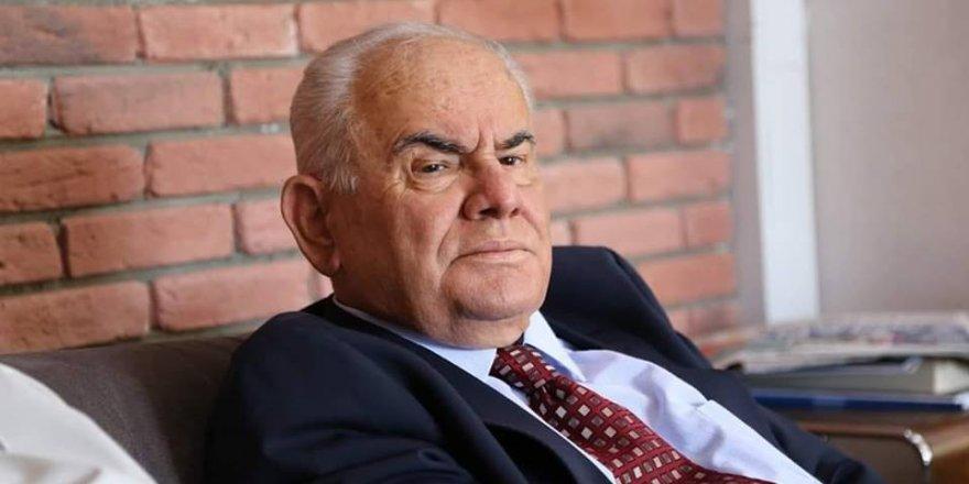 Avukat Tunay Özboz vefat eti