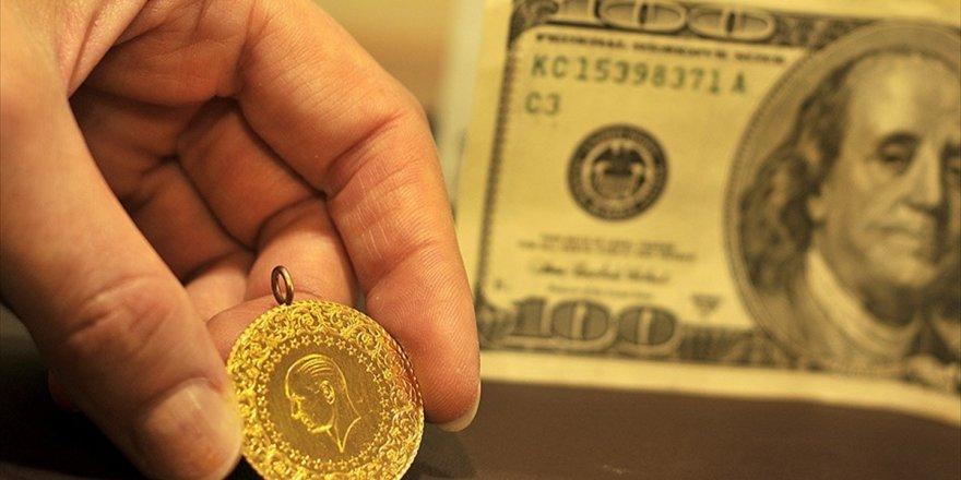 Yatırımcılar Hazine'nin Altın Ve Döviz Tahvili İhracına Odaklandı