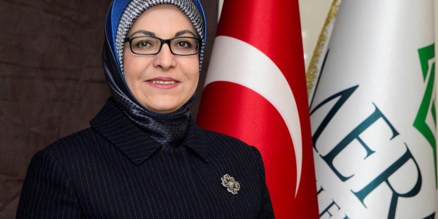 Meram Belediye Başkanı Fatma Toru'dan ilk açıklama