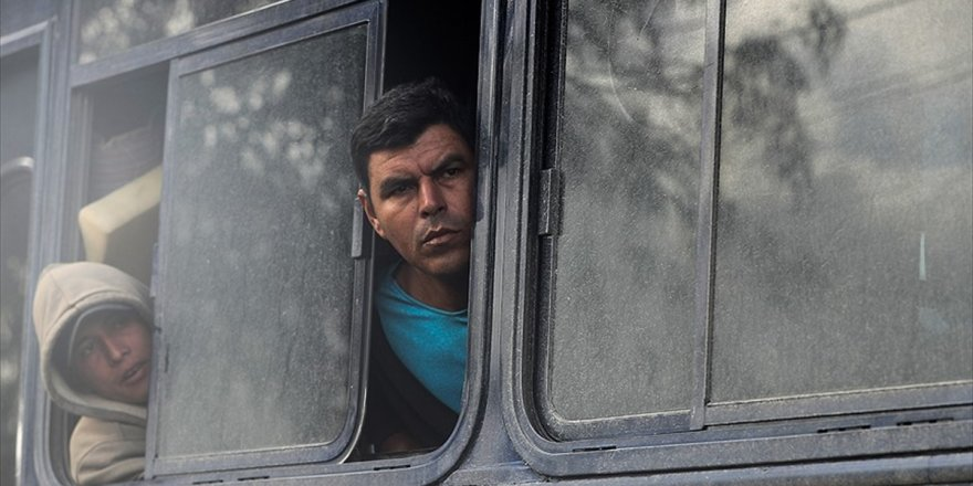Göçmen Nüfusu 17 Yılda Yüzde 49 Artarak 258 Milyona Ulaştı