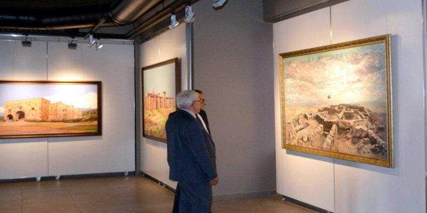 MEDAŞ sanatseverleri Anadolu Selçuklu mimari eserleriyle buluşturdu