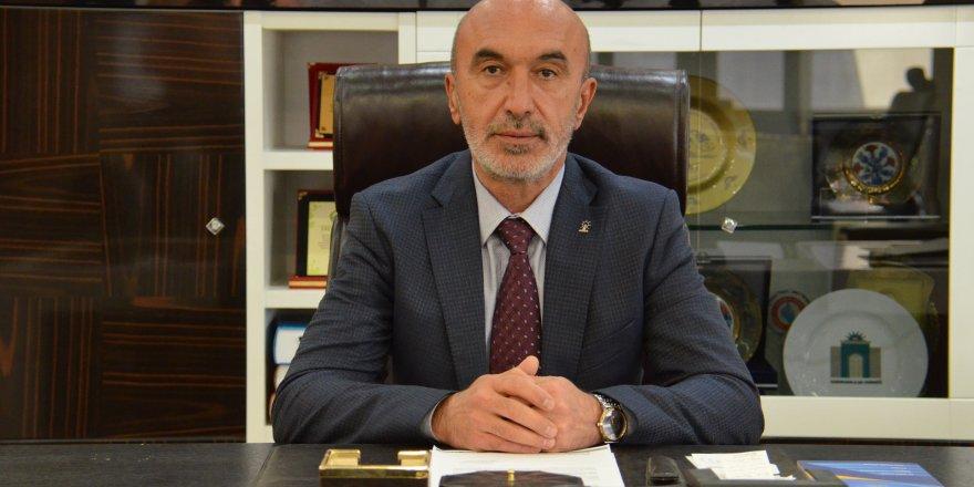 Angı: Konya'ya yakışan güzellikte programlar gerçekleştirildi