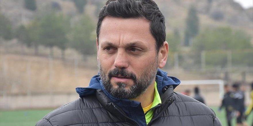 Evkur Yeni Malatyaspor Teknik Direktörü Bulut: Ligde İlk 6'da Yer Bulmaya Çalışacağız
