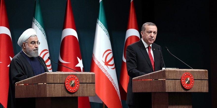 İran Cumhurbaşkanı Ruhani Türkiye'ye Gelecek