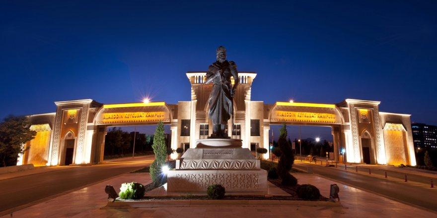 Selçuk Üniversitesinden tepki