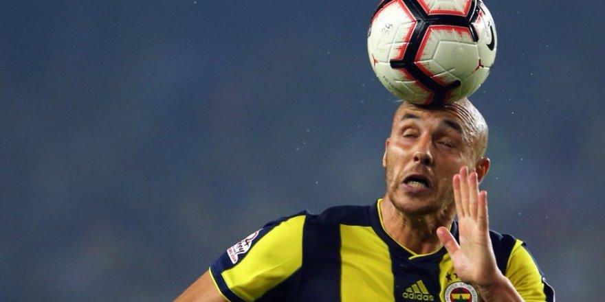 Konyaspor'dan Aatif Chahechouhe kararı