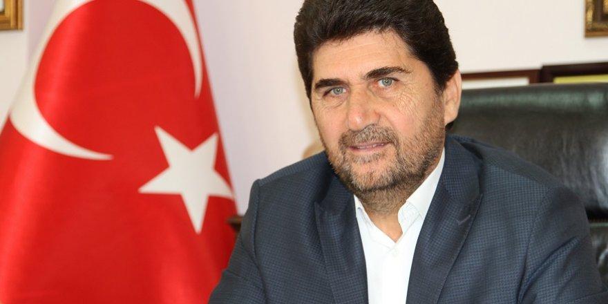 Derbent'in araç filosu son 10 yılda yenilendi