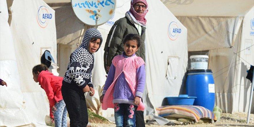 Suriyeli Kürtlerden Türkiye'ye Destek Çağrısı
