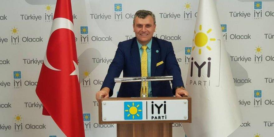 İYİ Parti Konya Adayı Oğuz Şimşek yarın açıklanıyor