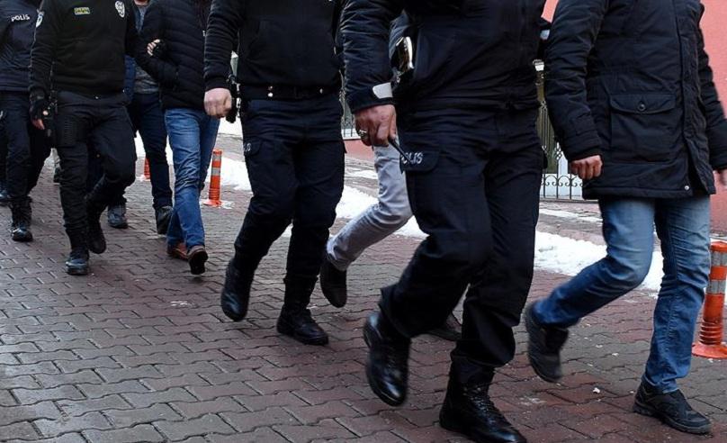 FETÖ şüphelisi 50 kişi hakkında yakalama kararı