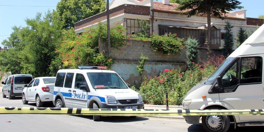 DEAŞ'ın Konya emiri emekli polis ve 2 şahıs tutuklandı
