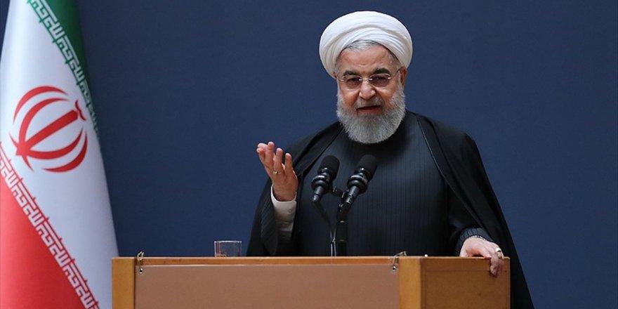 """İran: """"İsrail ile savaşmak için sabırsızlanıyoruz"""""""