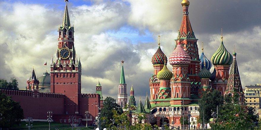 'Rusya'ya Vizesiz Seyahat Bu Yılın En Önemli Konusu Olacak'