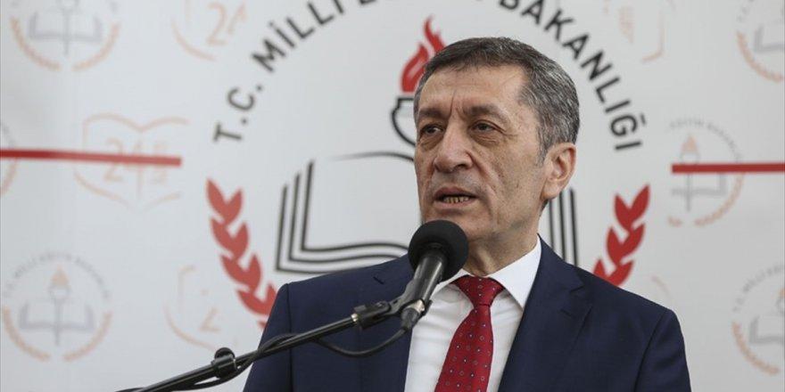 Milli Eğitim Bakanı Selçuk: Nisan Ayında Yöneticilik Sınavı Yapılacak