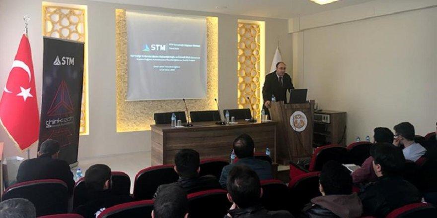 Beyşehir'de Silah Üreticilerine Eğitim