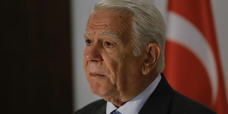 'Türkiye İle Ab Arasında Mart Başında Zirve Planlıyoruz'
