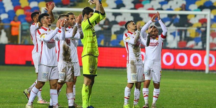 Göztepe Kupada Çeyrek Finalde