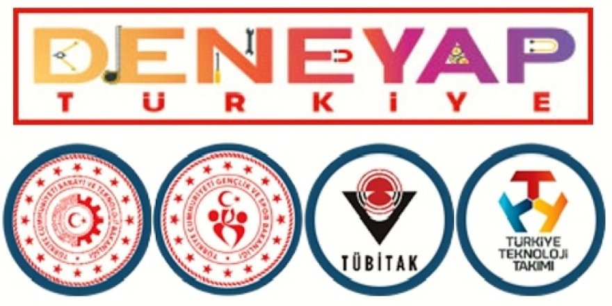 Deneyap Atölyeleri Konya'da da kuruluyor