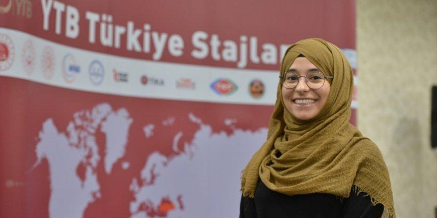 'Ytb Türkiye Stajları' Hem İş Hayatını Hem Türk Kültürünü Öğretiyor