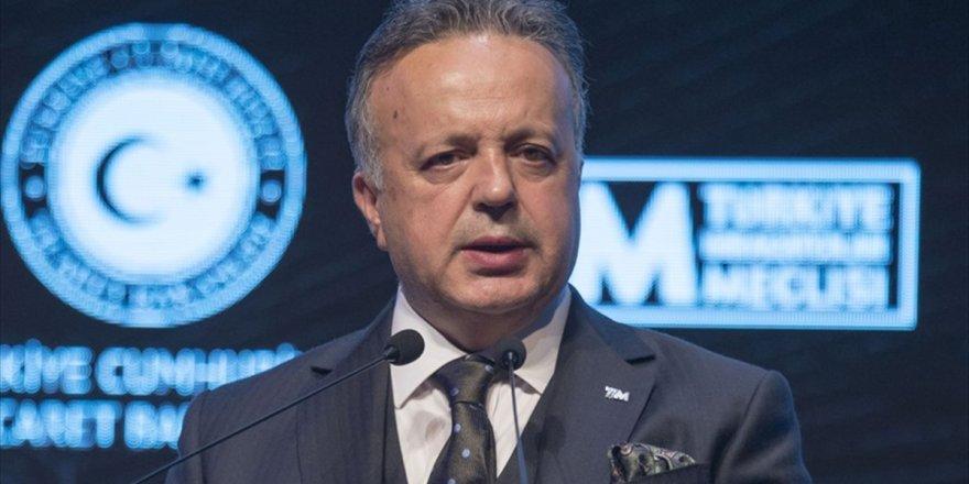 Tim Başkanı Gülle: İthalat Yasağının Uzun Vadede İran'a Faydası Olmaz