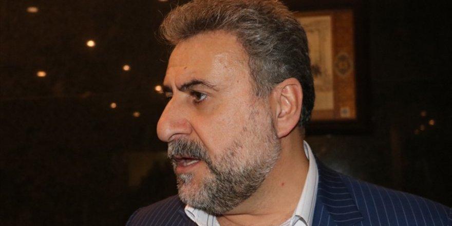 'Instex İran'ın İhtiyaçlarının Birçoğunu Karşılamıyor'