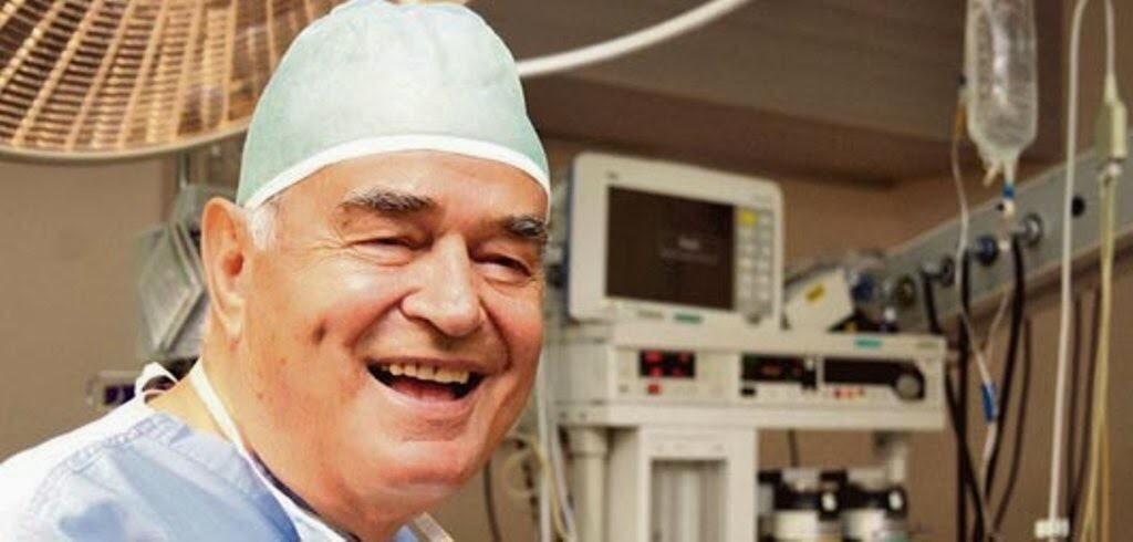 Prof. Dr. Mustafa Öz vefat etti