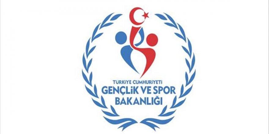 Gençlik Ve Spor Bakanlığına 3 Bin 243 'Sürekli İşçi' Alınacak
