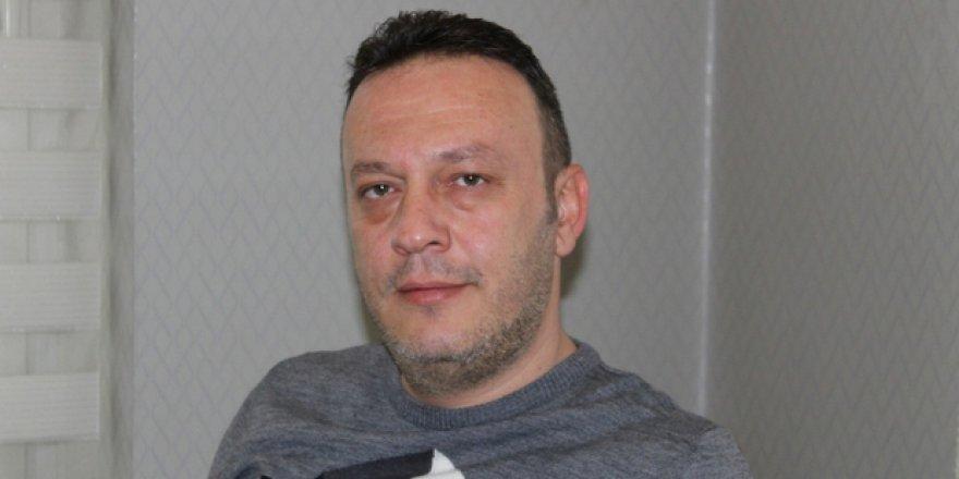 Konyaspor yönetimi hakem Meler'e tepkili