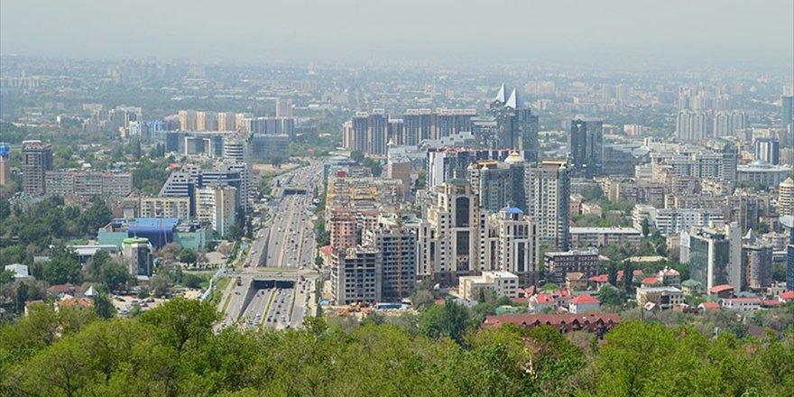 Türk Firmaları Kazakistan'da İlk Yap-işlet-devret Projesine İmza Atacak