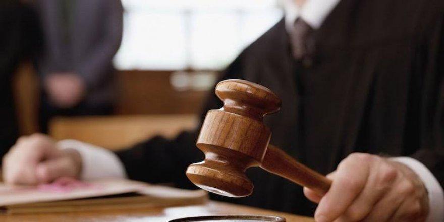 Eski Yargıtay Üyesi İsmail Ergün'e Hapis Cezası
