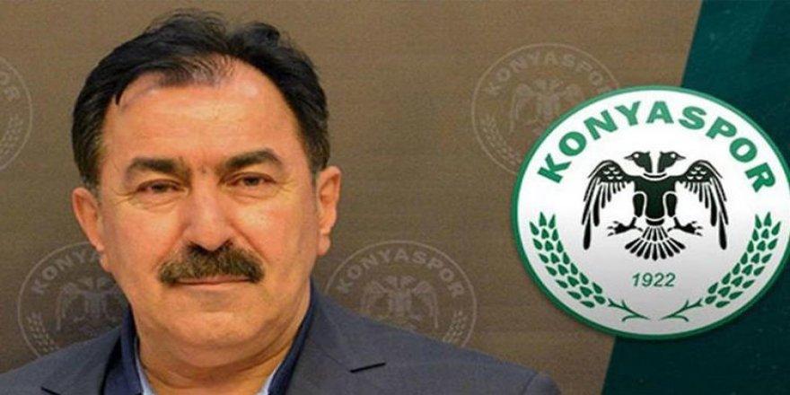 Konyaspor'dan adalet vurgusu
