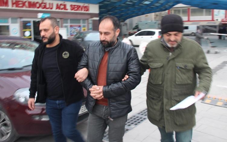 Sosyal medyada terör propagandası yapanlara operasyon: 5 gözaltı