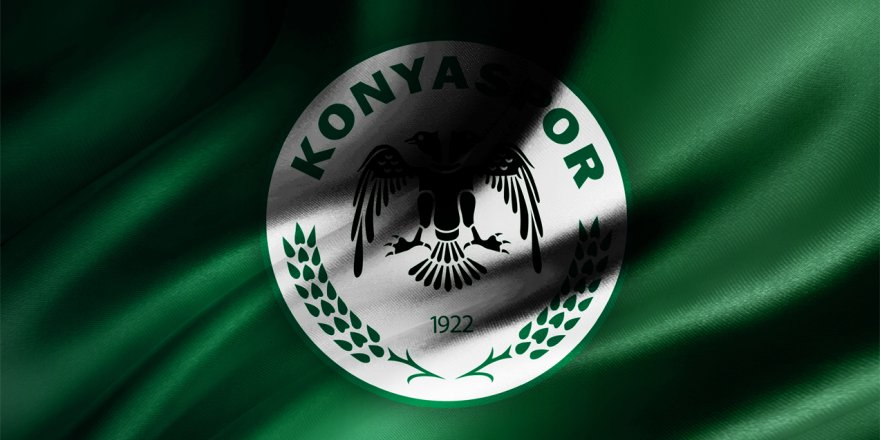 Konyaspor'un hakkını yedirmeyiz