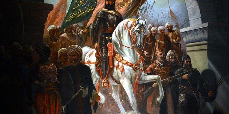 İstanbul'un Manevi Fatihi: Akşemseddin