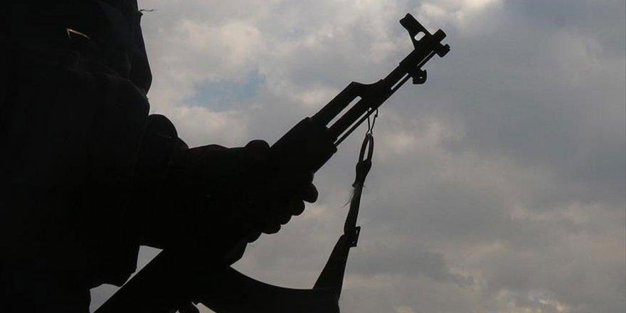 Terör Örgütü Pkk'nın İnfaz Yeri 'Lolan Kampı'