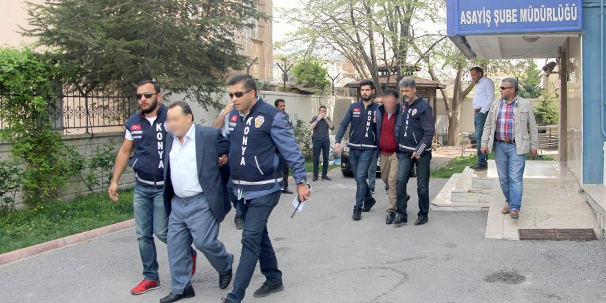 Öldürülen Toptancının Katil Zanlılarına 15'er Yıl Hapis Cezası