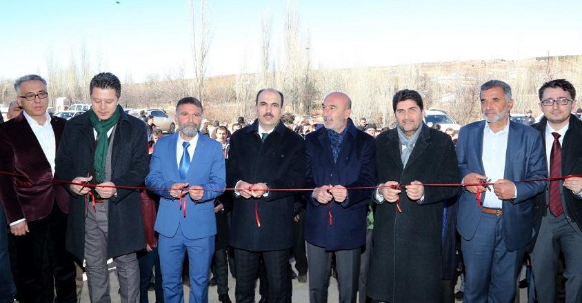 """Başkan Altay: """"Bizi diğerlerinden ayıran birlik ve beraberliğimiz"""""""